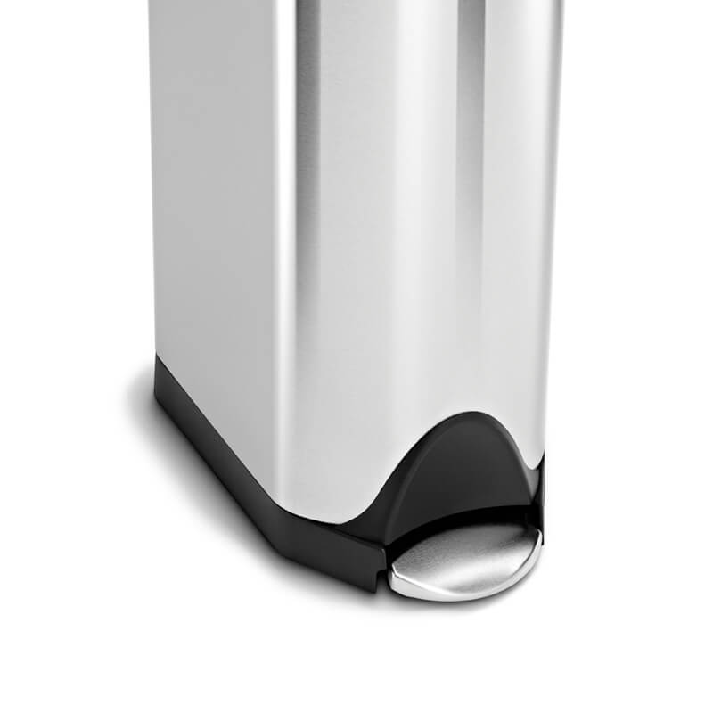 simplehuman(シンプルヒューマン)ペダル式ゴミ箱
