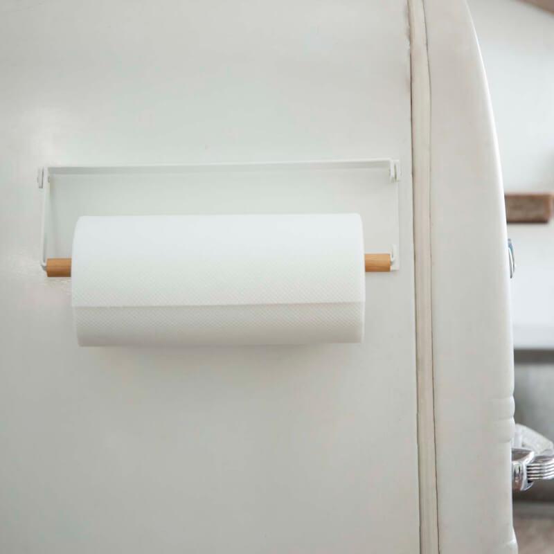冷蔵庫横正面