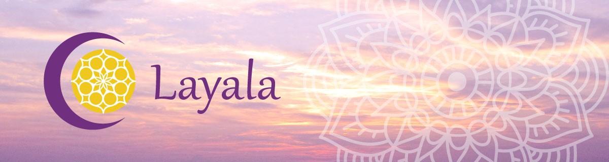Layala(ラヤラ)