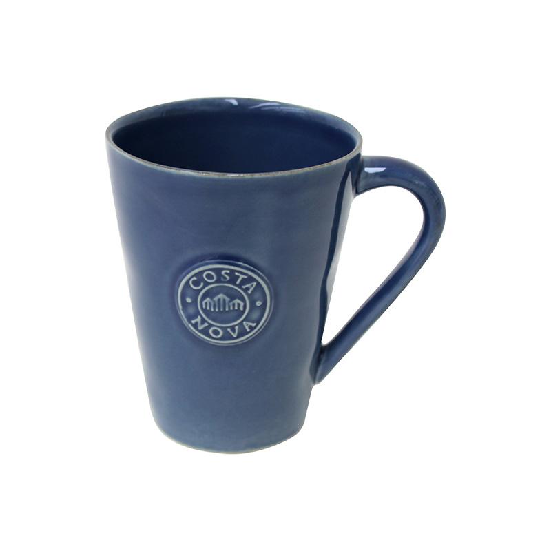 コスタノバ・マグカップ(デニム)