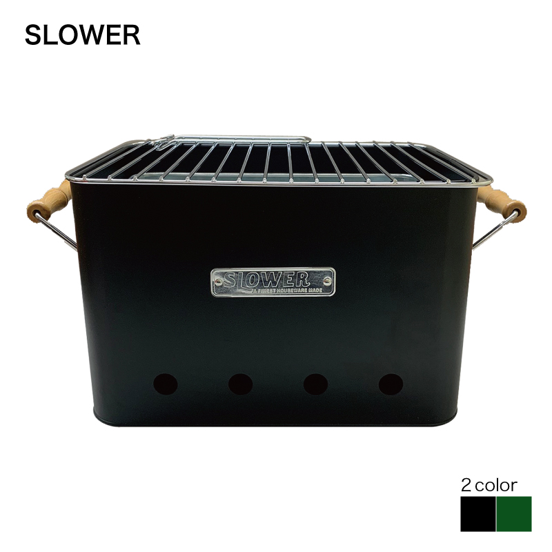 SLOWER BBQ STOVE Alta(Large) バーベキューコンロ