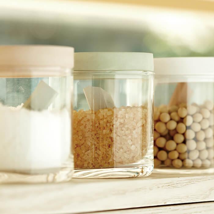 soil/ソイル ドライングブロック ラージは食品の乾燥剤としてもおすすめ