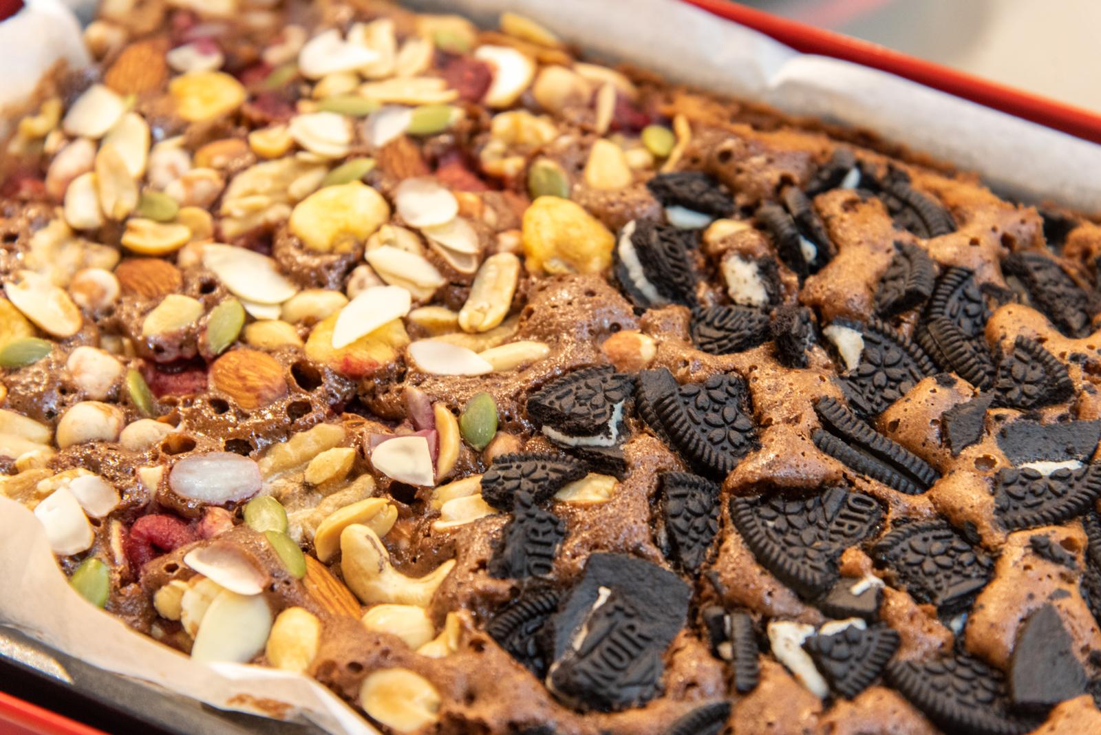 ブラウニーやドーナッツ、フレンチトーストも!BRUNOのホットプレートを使ったおすすめスイーツレシピ特集