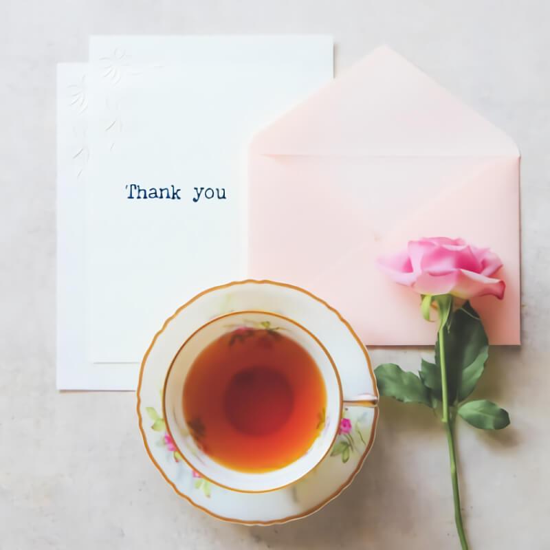 大切な人へのギフト・プレゼントへとして極上はちみつ紅茶
