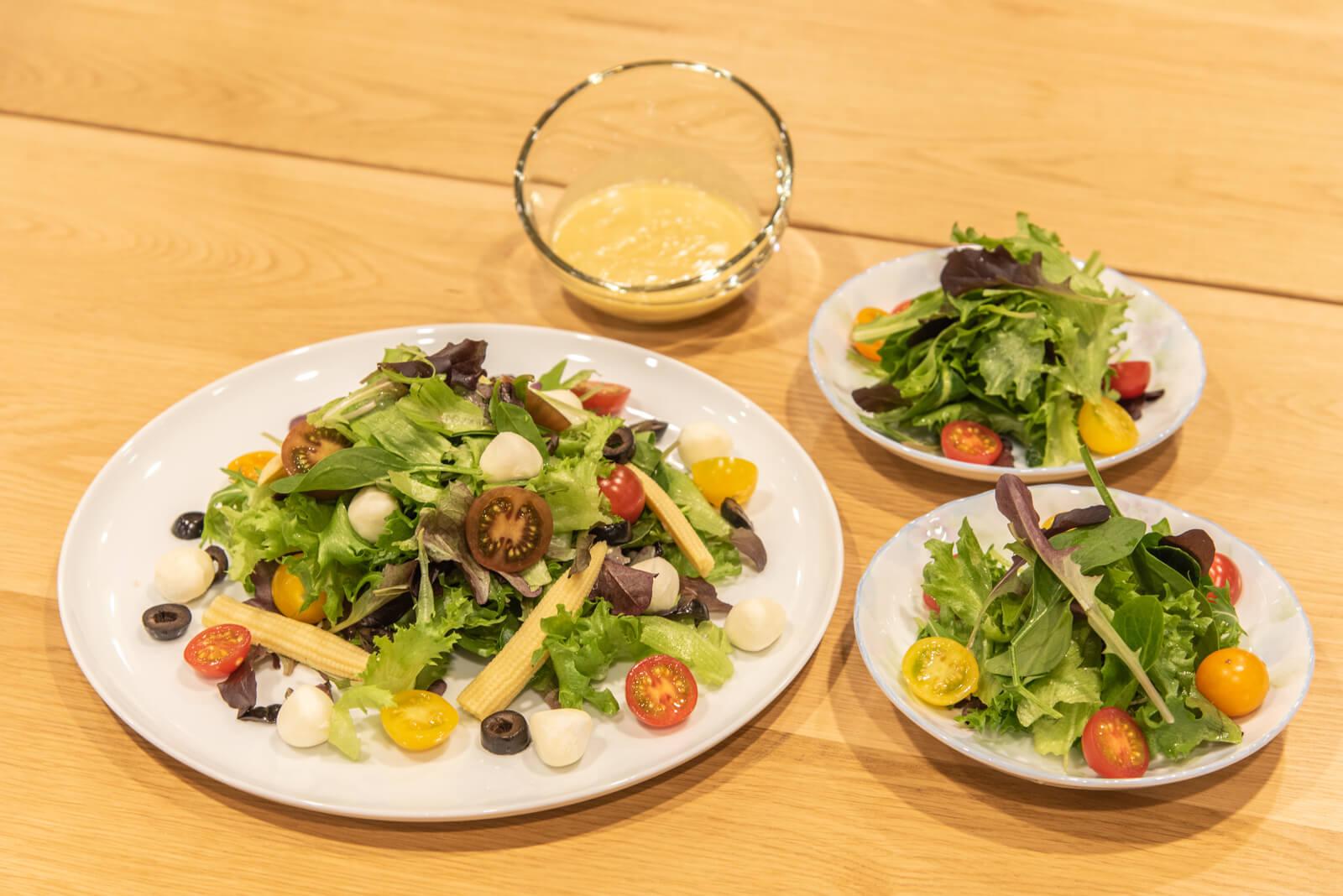 ポタージュスープや出汁、ドレッシングも作れる!バイタミックスを使ったおすすめ料理レシピ特集