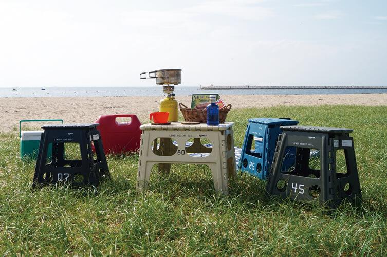 キャンプはもちろん家の中や日常でも使える便利な夏のアウトドアグッズ!おすすめ20選