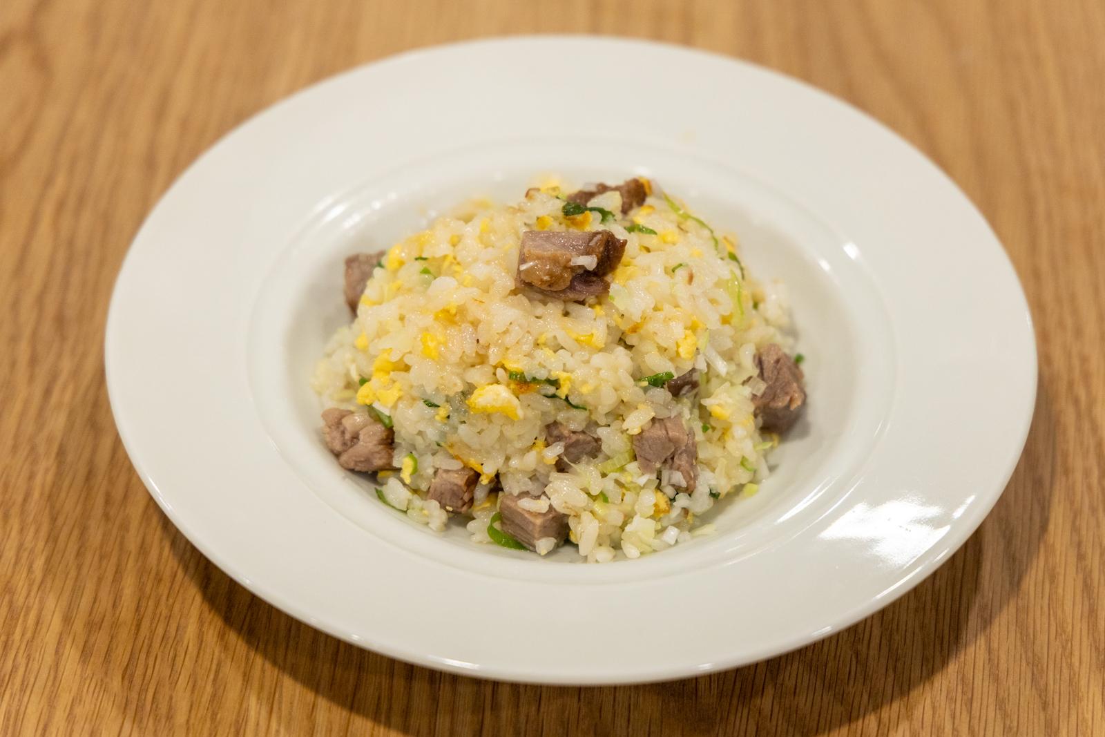 炊飯器がなくてもごはんが炊ける!インスタントポットを使ったおすすめ料理レシピ「白ごはんの炊飯とチャーハン」